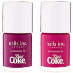 DIET COKE CITY COLLECTION – NA ONDA DOS ESMALTES