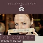 LUXOS E LUXOS NO EVENTO STELLA MCCARTNEY PARA C&A NO FORNERIA DA DASLU
