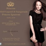 LUXOS E LUXOS NO EVENTO DA LOJA PRINCESS NO SHOPPING IGUATEMI/SP