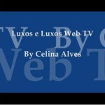 LUXOS E LUXOS WEB TV – 1º VÍDEO DO BLOG