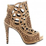 OPEN BOOT CARMEN STEFFENS
