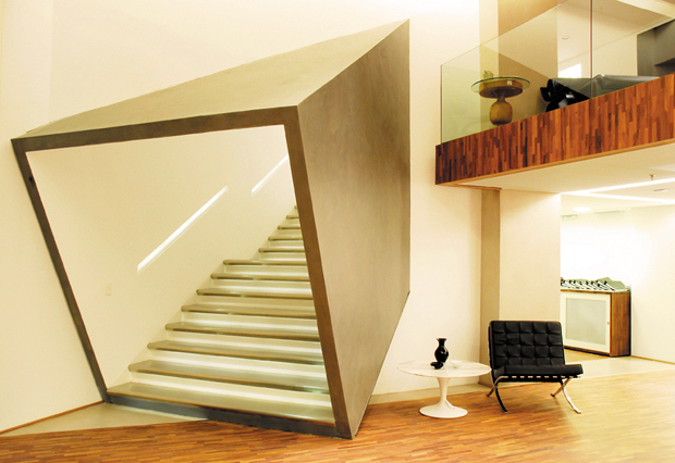 Escadas de luxo casa e decora o luxos e luxos for Decoracion duplex escaleras
