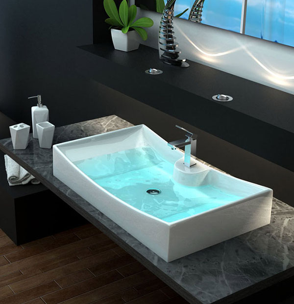 Houzz Bathroom