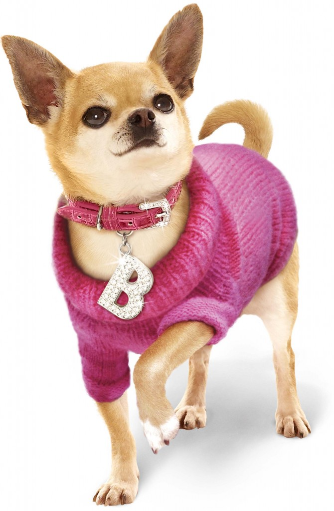UrbanPup.com lands starring role in West End Show 'Legally Blond