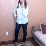 Elô Camisaria | Look do dia