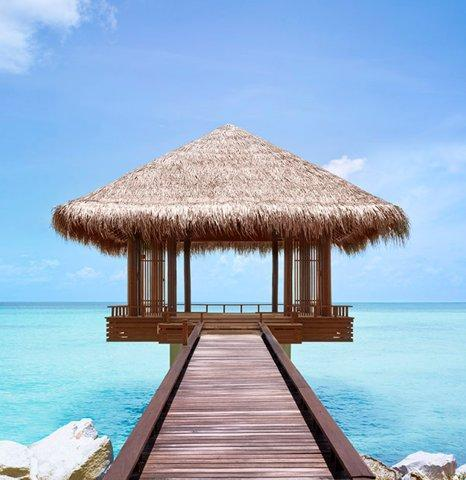 Reethi Rah Maldives Spa