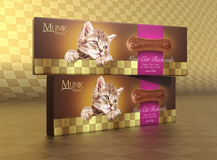 chocolates Munik