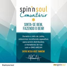 Academia Spin´n Soul