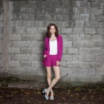 Karin Feller assina capsule collection para Lunender