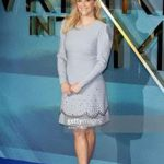 Reese Witherspoon veste Tiffany & Co. em première