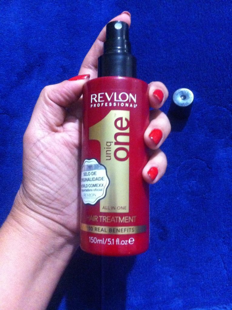 Revlon Professional Uniq One Leave-in
