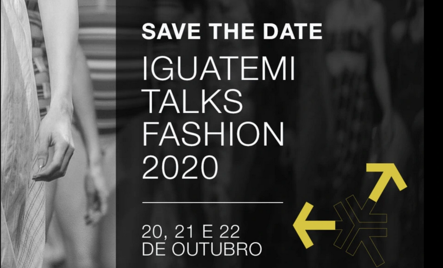 Iguatemi Talks Fashion